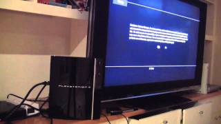 getlinkyoutube.com-PS3 Jailbreak with USB Stick. Play downloaded ISOs!