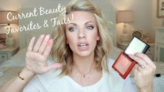 Current Beauty Favorites & Fails ♡ Sonia Kashuk, Anastasia, It Cosmetics