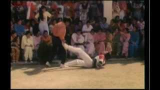 Dhee Jatt Di   Full Punjabi Movie   Part 5 Of 14   Popular Punjabi Movies