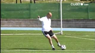 getlinkyoutube.com-Cracks  Enzo y Zidane entrenan junto a los jugadores   YouTube