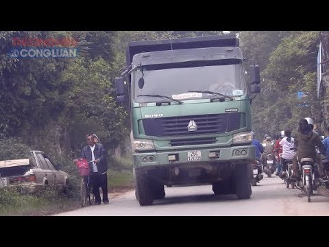 """Hà Nội: Vấn nạn """"xe vua"""" và những hệ lụy vô cùng nghiêm trọng"""