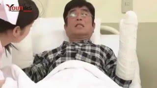 getlinkyoutube.com-Video lucu jepang 18+ bikin ngakak Ngintip CD Suster Di Rumah Sakit