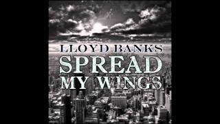 Lloyd Banks - Spread My Wings (Off of Cold Corner 2)