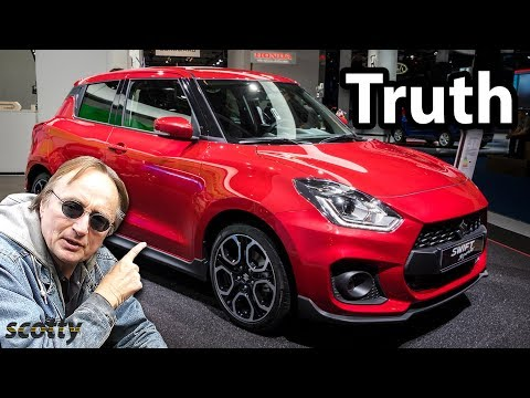 The Truth About Suzuki Cars and Why They Stopped Making Them in the US