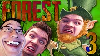 getlinkyoutube.com-OFFENDING THE IRISH | The Forest COOP w/ JackSepticEye - Part 3