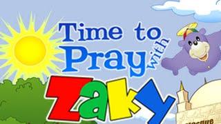 getlinkyoutube.com-Time to Pray with Zaky Preview