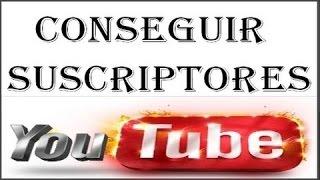 getlinkyoutube.com-Como tener mas suscriptores y visitas en youtube 2016 NO BOTS
