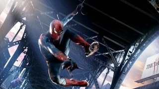 The Amazing Spider Man 2 | The Script Superheroes [HD]