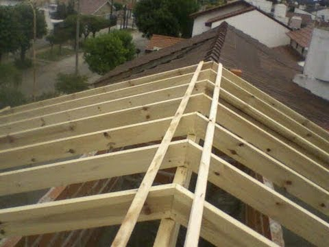 techos de tejas francesas zona oeste
