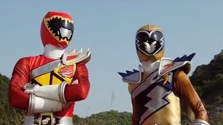 Power Rangers Dino Charge - Predictions on Episodes 11-13 / Will the new characters be good?