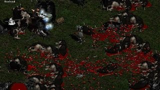 getlinkyoutube.com-Steam controller with Diablo 3 - Live stream test