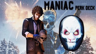 getlinkyoutube.com-Payday 2: Jimmy - Maniac Perk Deck