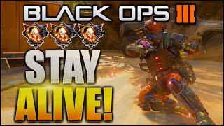 getlinkyoutube.com-Black Ops 3: HOW TO STAY ALIVE LONGER! - DIE LESS (BO3 Tips & Tricks Stay Alive)