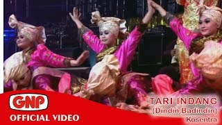 getlinkyoutube.com-Tari Indang (Dindin Badindin) (HD) - Kosentra Group