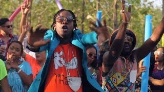 Tarrus Riley - Tun Up The Music (ft. Chi Ching Ching)