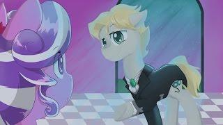 getlinkyoutube.com-MLP FiM: Daughter of Discord-Episode 5 (The Mysterious Stallion)