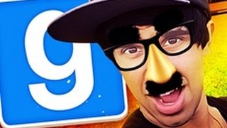 getlinkyoutube.com-GMOD GUESS WHO #1 with Vikkstar (Garry's Mod Guess Who)