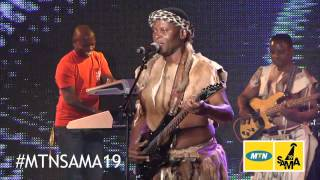 Dr Thomas Chauke Na Shinyori Sisters Video   Live @ SAMA19