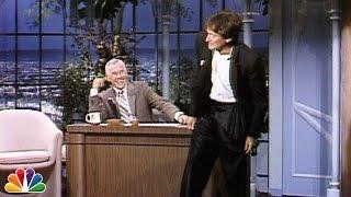 getlinkyoutube.com-Jimmy Pays Tribute to Robin Williams