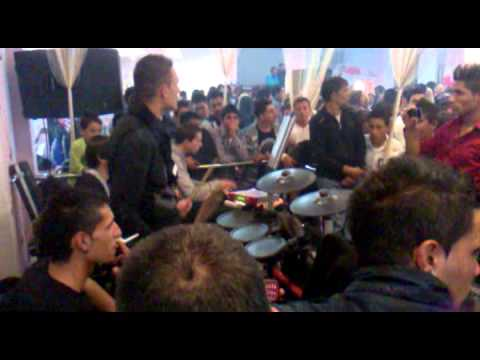 Ibro Bujanovac party 2011
