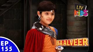 Baal Veer - Episode 155 - Bura Baal Veer