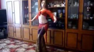 getlinkyoutube.com-sexy dance in hindi song marjawa