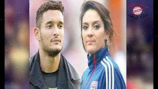 اجمل زوجات اللاعبين الجزائرين 2017
