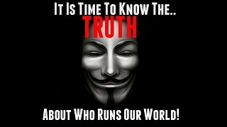 getlinkyoutube.com-Anonymous - It is time to know the truth 2017