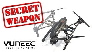 getlinkyoutube.com-Yuneec CEO Reveals Secret Weapon for Typhoon 4K Quadcopter