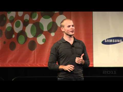 Tim Ferriss at SXSW: