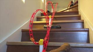 getlinkyoutube.com-Marble Run (#62)