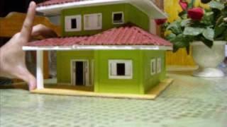 getlinkyoutube.com-casinha de palito