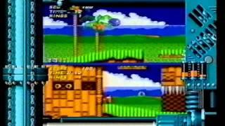 getlinkyoutube.com-Gamesmaster   New Games   Sonic 2