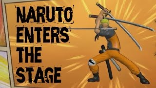 getlinkyoutube.com-NARUTO MOD! - One Piece : Pirate Warriors 3 Mods