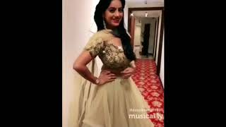 Deepika Singh hot sexy dance