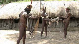 getlinkyoutube.com-The Baliem Valley Of Papua