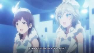 "getlinkyoutube.com-Thé idolmaster Cinderella girls, Love Laika ""Memories"" vostfr"