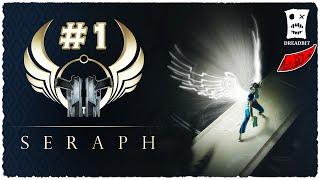 getlinkyoutube.com-Let's Play Seraph! InkEyes - Episode #1 (Preview Gameplay!)
