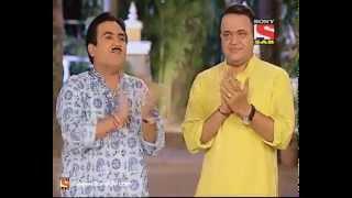 Taarak Mehta Ka Ooltah Chashmah - तारक मेहता - Episode 1522  - 17th October 2014