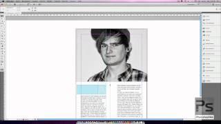 getlinkyoutube.com-InDesign Grundlagen - Arbeiten mit Hilfslinien