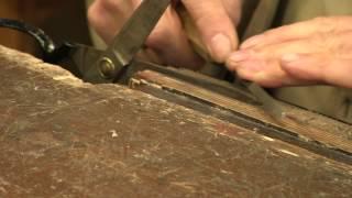 getlinkyoutube.com-Scissor Sharpening - with Paul Sellers