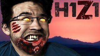 getlinkyoutube.com-PUNCH YA IN THE GABBA!! | H1Z1 Gameplay - Part 1