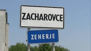 Obec Zacharovce 2018