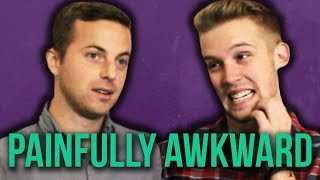 Secretly Awkward Moments You Want To Disappear From