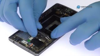 OnePlus 2 Take Apart Repair Guide - RepairsUniverse