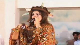 getlinkyoutube.com-Nazia Iqbal | Non Stop Songs |5| HD || New Dubai Pro Relese On Eid