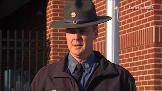 Los oficiales agredidos en Clinton MO, respondieron a una llamada equivocada por parte del 911