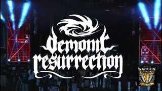 getlinkyoutube.com-Demonic Resurrection Live at Wacken 2014 [Pro Shot - 3 Songs]