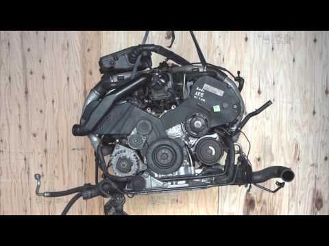Продаётся контрактный двигатель б.у. ARE для Audi A6