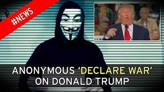 getlinkyoutube.com-ANONYMOUS - DONALD TRUMP: SEX, LIES & VIDEO TAPES - 2016
